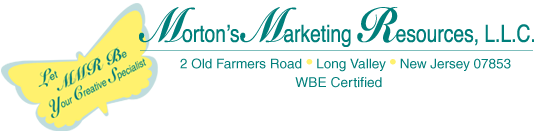 Mortons Marketing Resources LLC